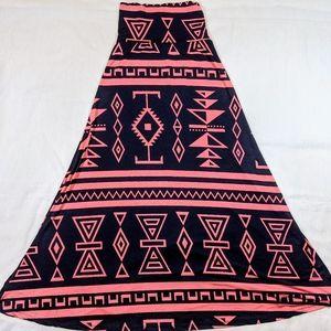 Vanilla Bay Skirt Sz M